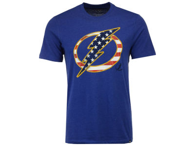 Tampa Bay Lightning '47 NHL Men's Americana T-Shirt