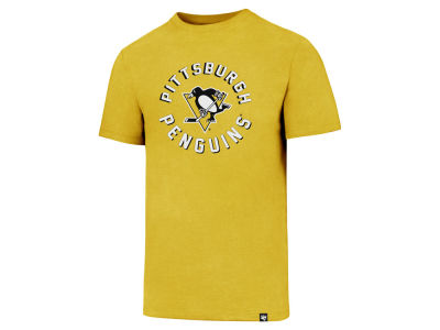 Pittsburgh Penguins '47 NHL Men's Circle T-Shirt
