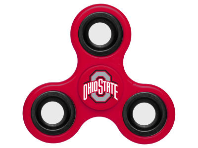 Ohio State Buckeyes Three Way Fidget Spinnerz