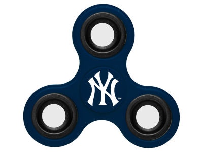 New York Yankees Three Way Fidget Spinnerz