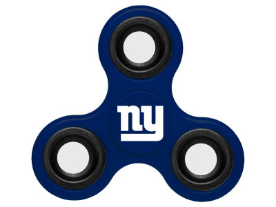 New York Giants Three Way Fidget Spinnerz