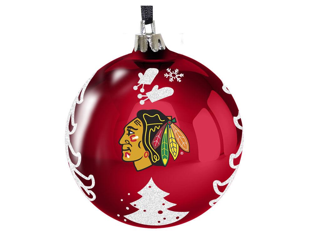 chicago blackhawks 3 - Blackhawks Christmas