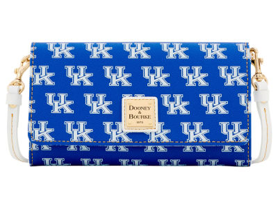 Kentucky Wildcats Daphne Crossbody Wallet