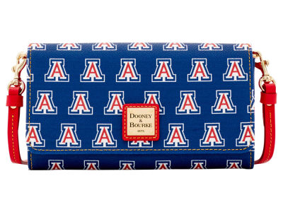 Arizona Wildcats Daphne Crossbody Wallet