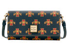 Iowa State Cyclones Dooney & Bourke Daphne Crossbody Wallet Checkbooks, Wallets & Money Clips