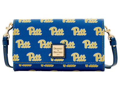 Pittsburgh Panthers Daphne Crossbody Wallet