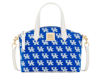 Kentucky Wildcats Ruby Mini Satchel Crossbody