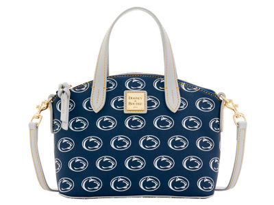 Penn State Nittany Lions Dooney & Bourke Ruby Mini Satchel Crossbody