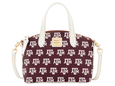 Texas A&M Aggies Ruby Mini Satchel Crossbody