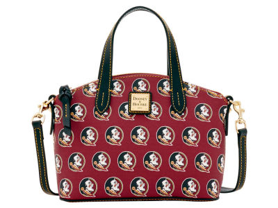 Florida State Seminoles Ruby Mini Satchel Crossbody