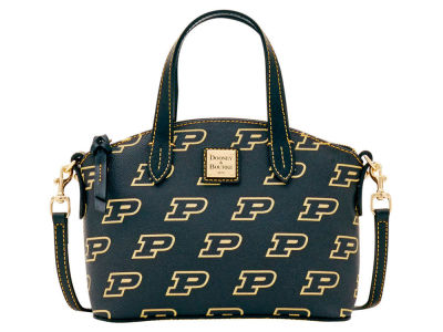 Purdue Boilermakers Ruby Mini Satchel Crossbody
