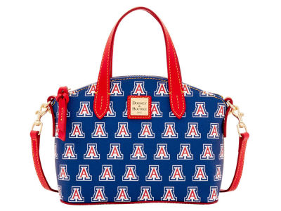 Arizona Wildcats Ruby Mini Satchel Crossbody