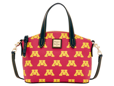 Minnesota Golden Gophers Ruby Mini Satchel Crossbody