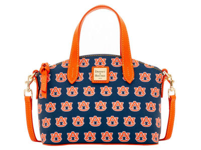 Auburn Tigers Ruby Mini Satchel Crossbody