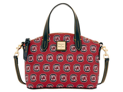 South Carolina Gamecocks Ruby Mini Satchel Crossbody