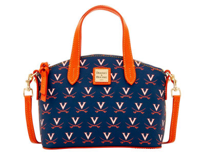 Virginia Cavaliers Ruby Mini Satchel Crossbody