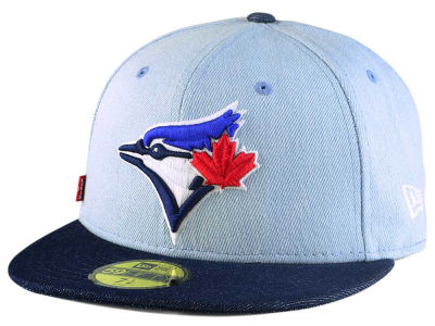 Toronto Blue Jays New Era MLB X Levi 59FIFTY Cap