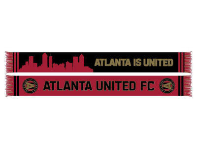 Atlanta United FC adidas MLS Skyline Scarf II