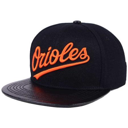 Baltimore Orioles Pro Standard MLB TC Strapback Cap