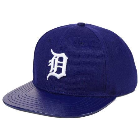 Detroit Tigers Pro Standard MLB TC Strapback Cap