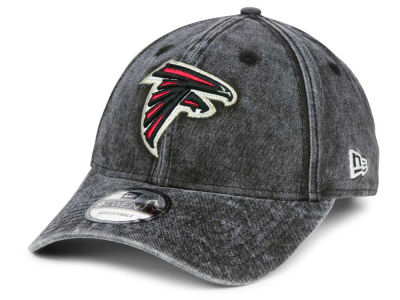 Atlanta Falcons New Era NFL Italian Washed 9TWENTY Cap