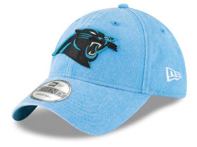 Carolina Panthers NFL Italian Washed 9TWENTY Cap