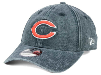Chicago Bears NFL Italian Washed 9TWENTY Cap