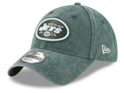 New York Jets New Era NFL Italian Washed 9TWENTY Cap