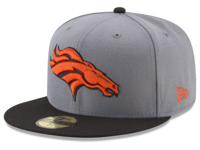 Denver Broncos NFL Pop Off 59FIFTY Cap