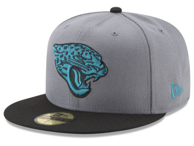 Jacksonville Jaguars NFL Pop Off 59FIFTY Cap