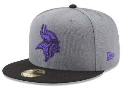 Minnesota Vikings NFL Pop Off 59FIFTY Cap