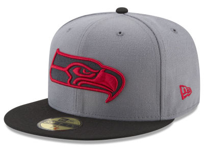 Seattle Seahawks NFL Pop Off 59FIFTY Cap
