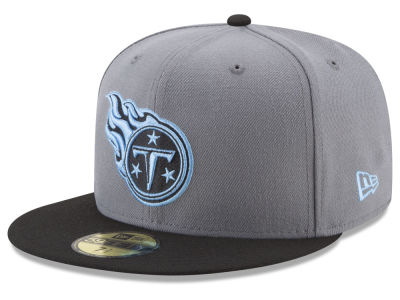Tennessee Titans New Era NFL Pop Off 59FIFTY Cap