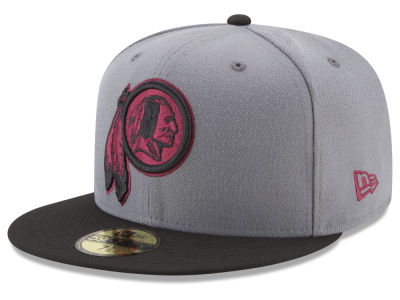 Washington Redskins New Era NFL Pop Off 59FIFTY Cap