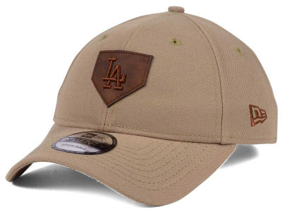 Los Angeles Dodgers New Era The Plate 9TWENTY Cap