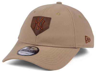New York Yankees New Era The Plate 9TWENTY Cap
