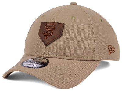 San Francisco Giants New Era The Plate 9TWENTY Cap