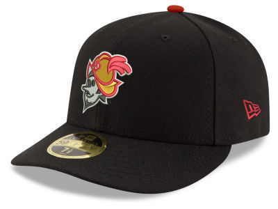 Albuquerque Dukes New Era MiLB AC Low Profile 59FIFTY Cap