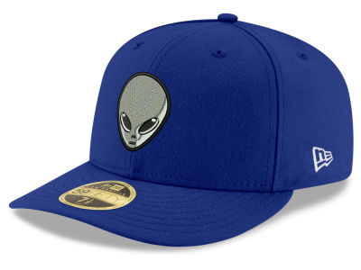 Las Vegas 51s New Era MiLB AC Low Profile 59FIFTY Cap