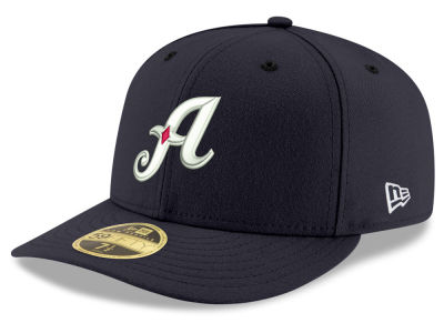 Reno Aces New Era MiLB AC Low Profile 59FIFTY Cap