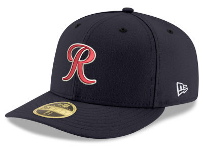 Tacoma Rainiers New Era MiLB AC Low Profile 59FIFTY Cap