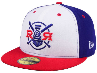 Round Rock Express New Era MiLB AC 59FIFTY Cap