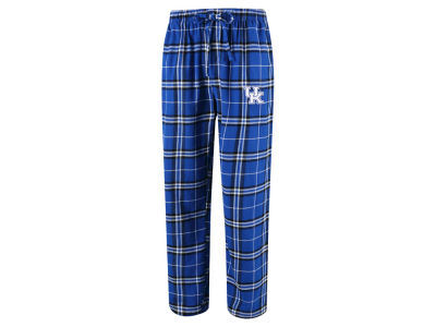 Kentucky Wildcats NCAA Men's Huddle Flannel Pant