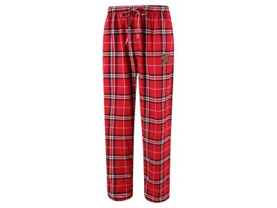 Maryland Terrapins Concept Sports NCAA Men's Huddle Flannel Pant