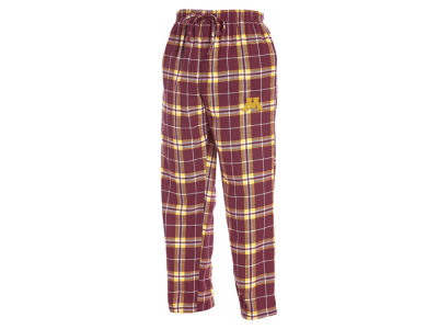 Minnesota Golden Gophers NCAA Men's Huddle Flannel Pant