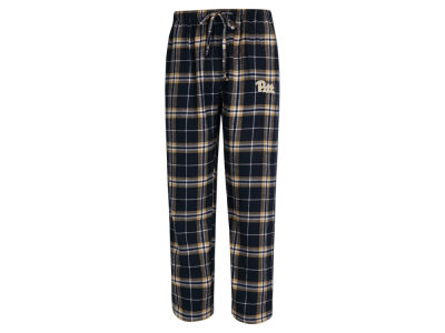 Pittsburgh Panthers Concept Sports NCAA Men's Huddle Flannel Pant