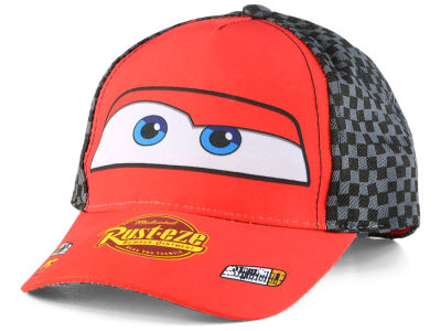 Disney Carbon Fiber Adjustable Cap