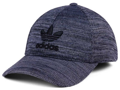 adidas Originals Trefoil Marl Knit Stretch Fit Cap