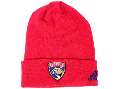 Florida Panthers adidas NHL Basic Cuff Knit