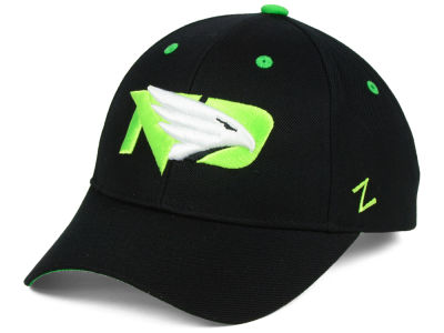 newest collection 6c0ec 59dc1 North Dakota Zephyr NCAA Competitor Hat